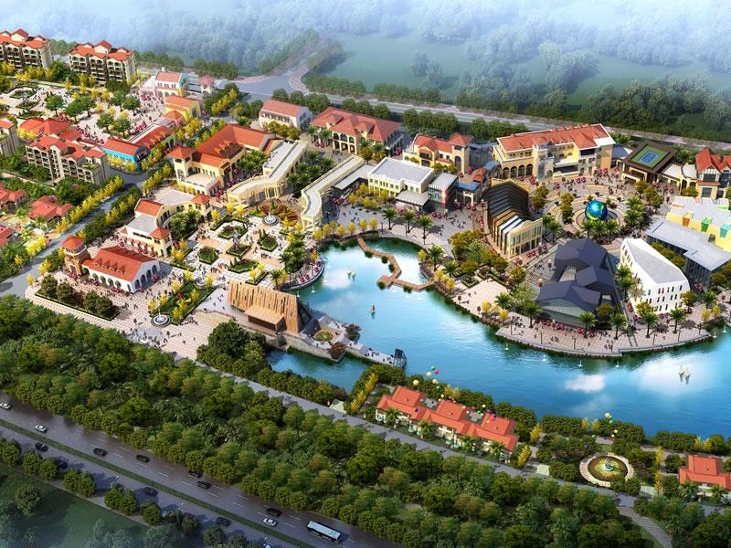 儋州碧桂园项目
