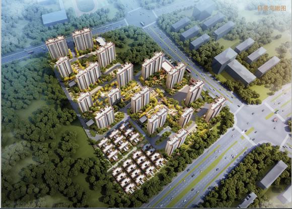 碧桂园·城南世家项目二标段