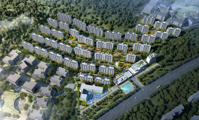 淮北濉溪项目